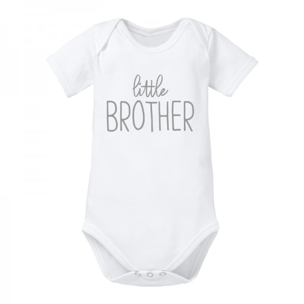 Baby Bodie - Little Brother