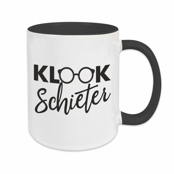 Tasse - Klookschieter