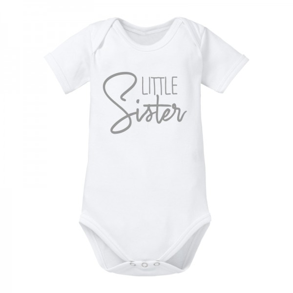 Baby Bodie - Little Sister