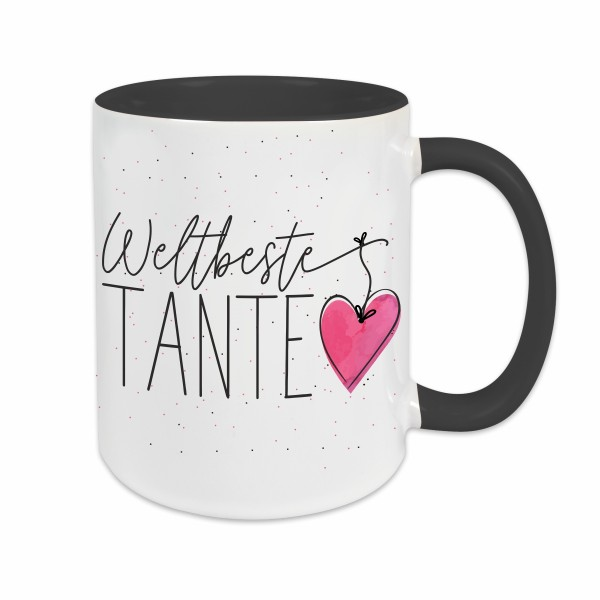 Tasse - Weltbeste Tante